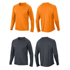 2XU Mens Ignition Long Sleeve Top Running Gym Training New Fitness Warm