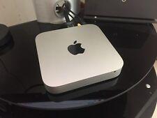 Apple Mac Mini Mid 2010 Processor 2,66 GHz Intel Core 2 Duo - Memory 4 GB