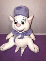 """VGUC-8"""" Disney The Rescuers Bianca the Mouse Toy Doll Bean Bag Plush"""