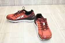 Altra Provision 3 Running Shoe - Men's Size 8.5 - Red
