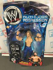 WWE Wrestling Jakks Ruthless Aggression Series 7 Chris Jericho Figure