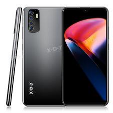 2021 A71 8GO Téléphones mobiles Android Smartphone Dual SIM Quad core GPS WIFI