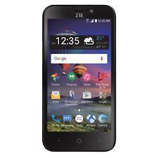 Total Wireless ZFIVE 2 LTE Z837VL