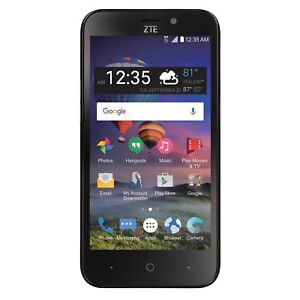 Total Wireless ZFIVE 2 LTE Z837VL