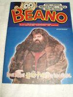 UK Comic Beano issue 3121 May 11th 2002