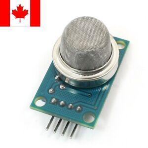 MQ8 MQ-8 H2 Hydrogen Gas Analog & Digital Gas Sensor Module Adapter for Arduino
