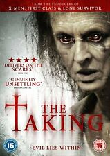 The Taking (DVD) Jill Larson, Anne Ramsey, Michelle Ang