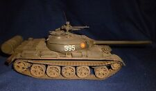 Trumpeter 1/35 T-54B, North Vietnam Army, 201st Amoured Regiment, Dong Ha, 1972