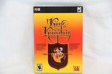 Keys of the Kingdom  (PC, 2008) - Sealed - New in Box!