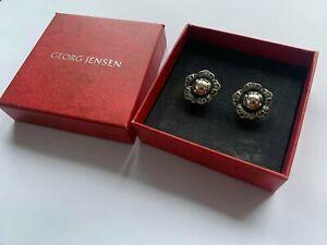 Georg Jensen Earrings Of The Year 2002