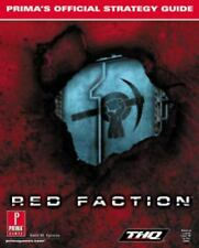 Red Faction by Kolmos, Keith M.