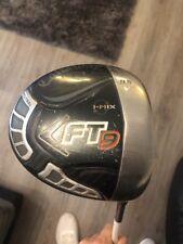 Callaway Ft9 Tour Driver 9.5 Stiff shaft Golf Club