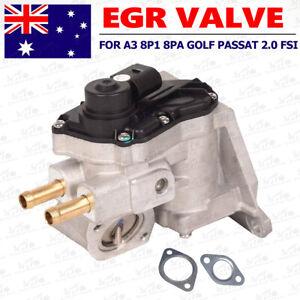 06F131503A 06F131503B EGR Valve For Audi A3 8P1 8PA VW Golf Passat 2.0 FSI 03-10