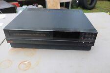 Gyyr Tlc2100Shd Time-Lapse Super High-Density Vhs Video Cassette Recorder