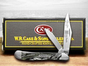 Case xx Peanut Knife Gray Quartz Genuine Corelon 1/500 Pocket 9220IQ