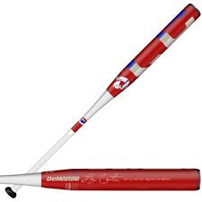 DeMarini Larry Carter SSUSA WTDXSNM-20 Senior Slowpitch Softball Bat - 34/28