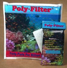 """Poly‑Bio Marine Poly Filter Pad ‑ 4"""" x 8"""""""