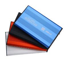 XT-XINTE External HDD Enclosure Case USB2.0 to SATA External Hard Drive Box