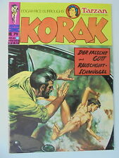 1x Comic - Korak - BSV- Nr. 79- Z. 1-2