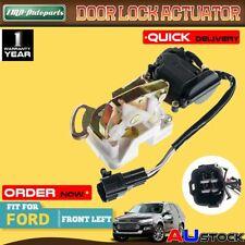 For Ford Territory SX SY SZ 2004-2014 Front Left Door Lock Actuator SXA21813B