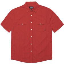 Brixton Kurzarm Herren-T-Shirts
