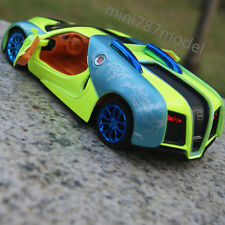 Bugatti Gt New 1:32 alloy casting model car 3 color X1Pc & Collection and Toys