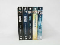 5 STAGIONI COMPLETE HAWAII FIVE O PARAMOUNT 2012-17 DVD [NL-002]