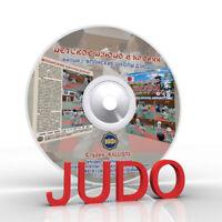 Judo para niños en Japón. Película 2. Escuela japonesa de judo (solo disco).