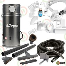 Trailer home Boat Yacht Allegro Central Vacuum System Installation Kit NEW