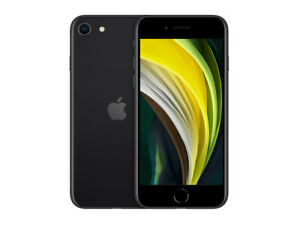 "Apple iPhone SE2 SE (2020) 128GB 4.7"" A2298 IP67 iOS Fingerprint Mobile phone"