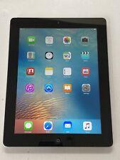 Apple iPad 3rd generación 16GB, Wi-fi Solo, 9.7in - Negro