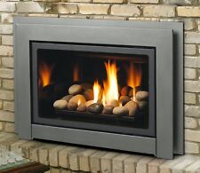Kingsman Marquis IDV26N Capella Series Direct Vent Gas Fireplace Insert