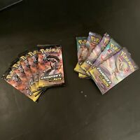 10X Pokemon Champion's Path Booster Packs FACTORY SEALED - BRAND NEW
