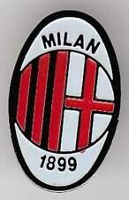 Pin metaal / metal - Voetbal / Footbal Shirt - Milan