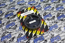 Golden Eagle Black Adjustable Cam Gear Fits Honda Civic D15 & D16 SOHC Engines