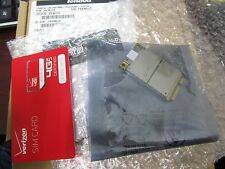 Genuine Lenovo ThinkPad GOBI 4000 Mobile Broadband - 0A36318 / 04W3791 / 0B42409