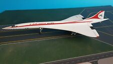 InFlight200 Concorde Air India VT-SST Ref: IFCONC1017