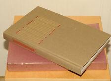 PLINY: A SELF-PORTRAIT IN LETTERS Betty Radice illustrated Folio Society 1978 FS