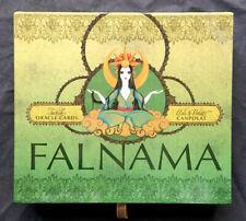 Falnama: Turkish Oracle Cards - Asli & Polat Canpolat - book & deck set