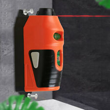 Laser Line Instrument Leveling Vertical Measuring Levler for Construction Work