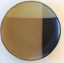 Sango Gold Dust Black  # 5022 Dinner Plate(s) 10 3/4 inch