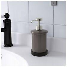 Kitchen Sink Soap / Sanitizer Dispenser Gray