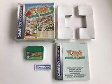 Yoshi's Universal Gravitation - Nintendo Game Boy Advance GBA - PAL NEU6