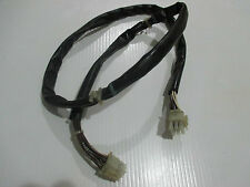 Used Wascomat W74  3Phase  Motor Wiring Harness