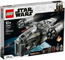 Lego Star Wars - 75292 - The Razor Crest - Neuf et Scellé !!!! TOP