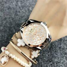New Wrist watch Stainless Steel Women's Fashion Digital Watch