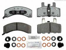 Front Disc Brake Pad-Quiet Stop Ceramic Brake Pad Set Raybestos PGD370QS