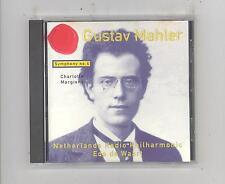 (CD) Mahler: Symphony, No.4 / Edo de Waart; Netherlands Radio Phil / RED SEAL