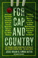 NEW For Cap and Country By Jesse Hogan Paperback Free Shipping