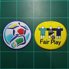Uefa Euro 1996 United Kingdom LONDON Germany Soccer Patch